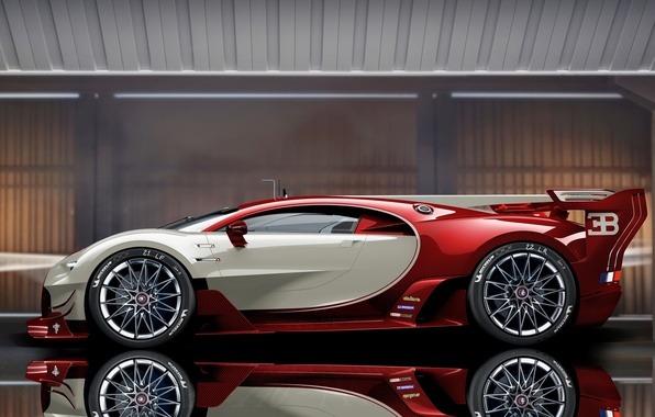 wallpaper reflection bugatti veyron bugatti veyron hypercar sports car  bugatti veyron