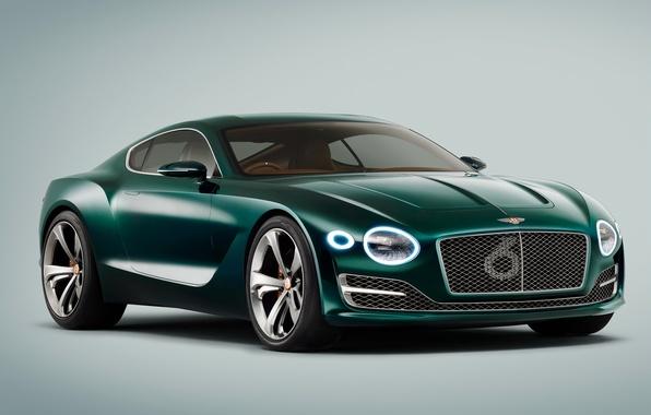 Picture Bentley, Bentley, 2015, Speed 6, EXP 10