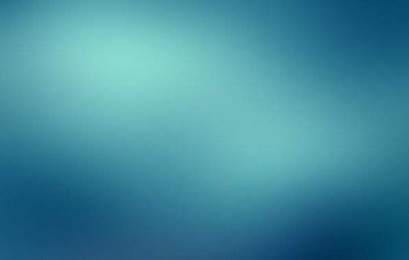 Picture blue, glow, minimalism, gradient, texture, Almora