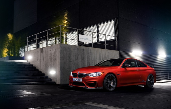 Picture BMW, coupe, BMW, Coupe, AC Schnitzer, F82, 2014