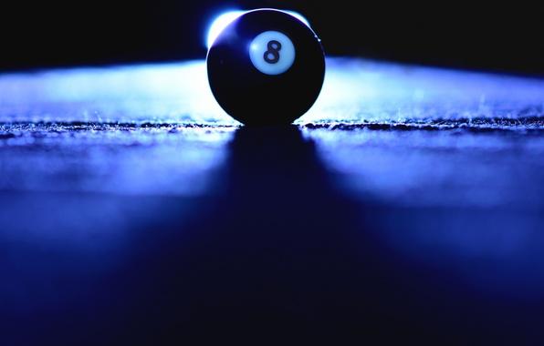 Picture background, ball, Billiards