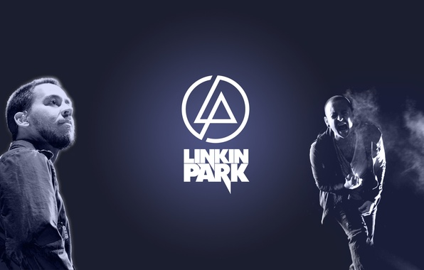 Picture rock band, Linkin Park, Mike Shinoda, Chester Bennington, Chester Bennington, Mike Shinoda, alternative, Linkin Park