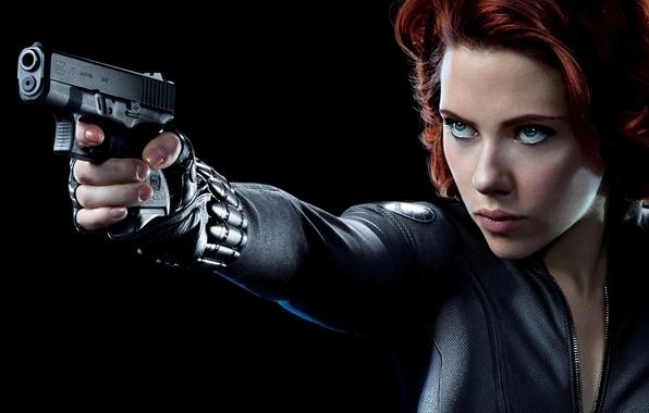 Picture Scarlett Johansson, Scarlett Johansson, marvel, Black Widow, Black widow, Natasha Romanoff, Natasha Romanoff, The Avengers, …