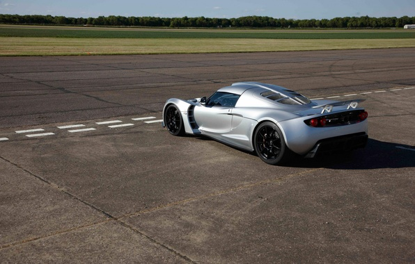Picture car, machine, is, wallpapers, Hennessey, Venom GT