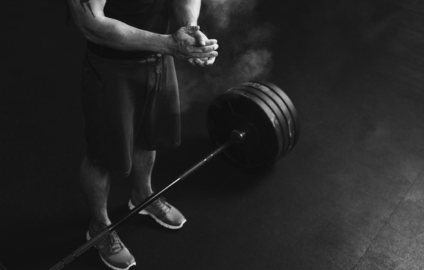 Deadlift Wallpaper Iphone