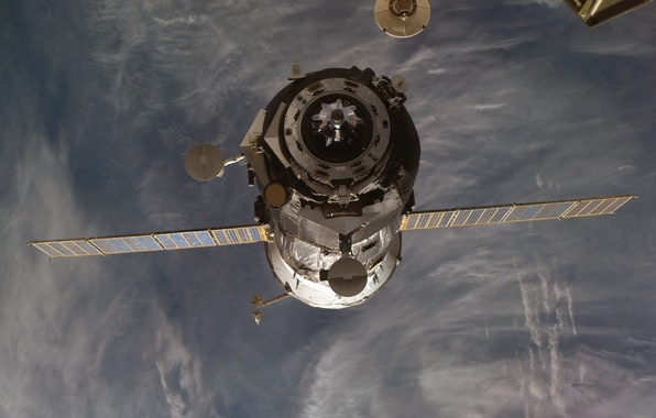 Picture planet, satellite, orbit, battery, locators