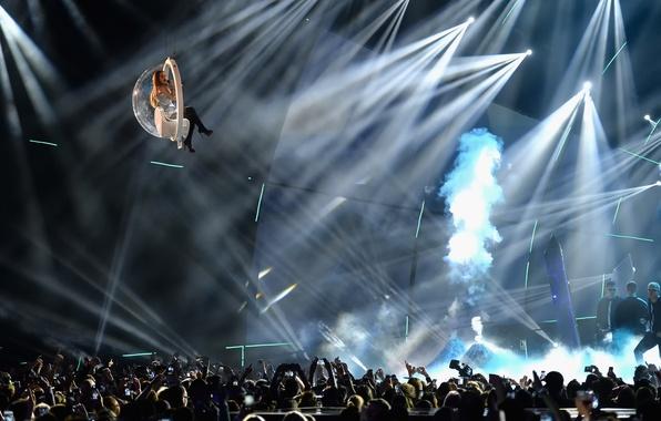 Picture MTV, American singer, Ariana Grande, Ariana Grande Butera