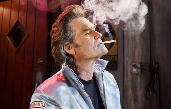 Picture Death proof, Death Proof, Kurt Russell, Kurt Russell