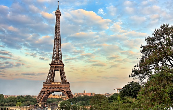 Picture the city, Eiffel tower, Paris, France, paris, france