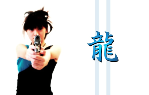 Picture white, weapons, background, Japanese, Asia