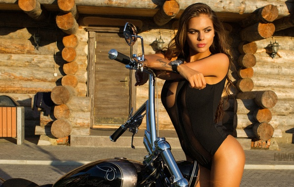 Wallpaper Viki Odintcova Girl The Mavri Model Victoria