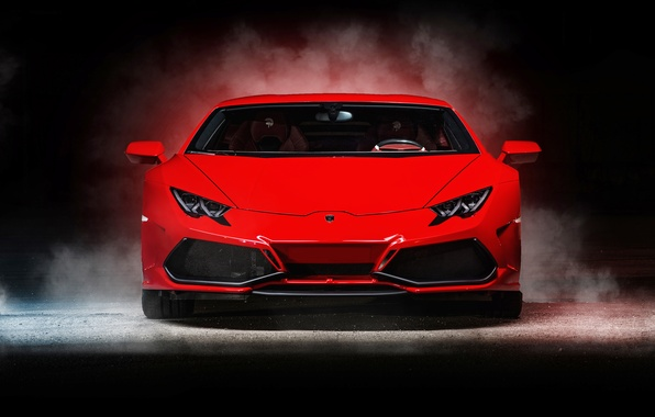 Picture Lamborghini, Lamborghini, 2015, Huracan, LB724, hurakan, Ares Design