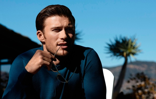 Picture 2015, The Journal, Scott Eastwood, Scott Eastwood, Scott C.Reeves Eastwood, Scott S. Reeves Eastwood, the …