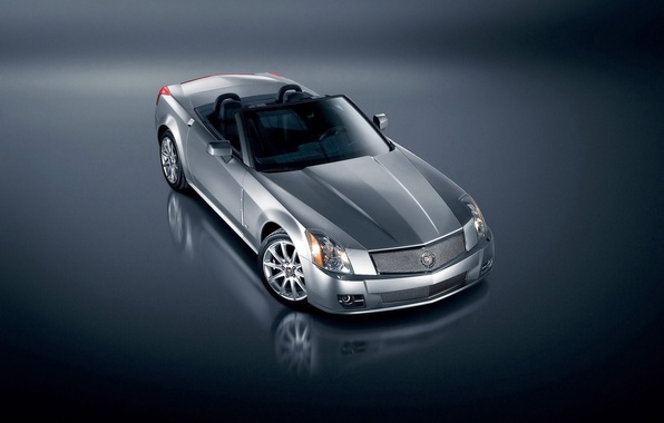 Picture Cadillac, coupe, XLR