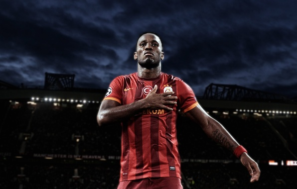 Picture player, Chelsea, Drogba, Didier Drogba, Galatasaray, Galatasaray