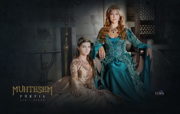 Picture Turkey, Palace, Turkey, daughter, Magnificent century, Magnificent Century, Hurrem Sultan, Meriem Userli, Meriem Userli, Anastasia …