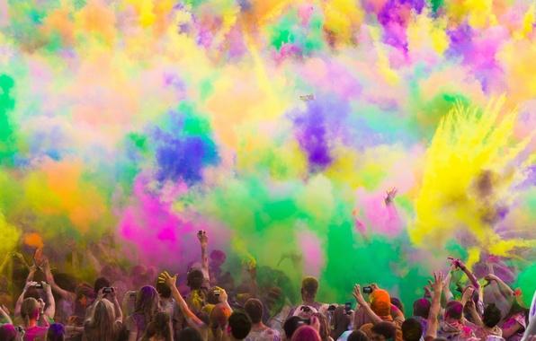 Picture utah, festival of colors, salem
