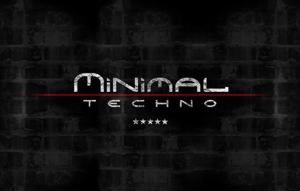 Picture style, techno, minimalism, minimal, techno, minimal