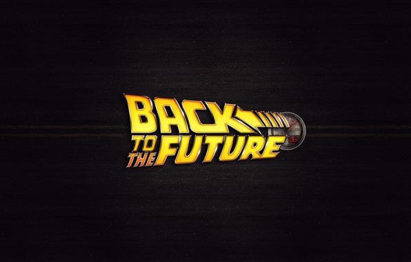 Picture Back to the future, Back to the future, Trilogy