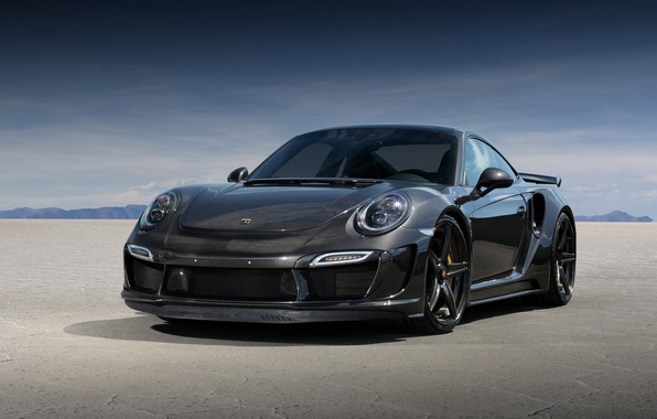 Picture 911, Porsche, GTR, Porsche, Turbo, Ball Wed, 991, Carbon Edition, 2015, Stinger