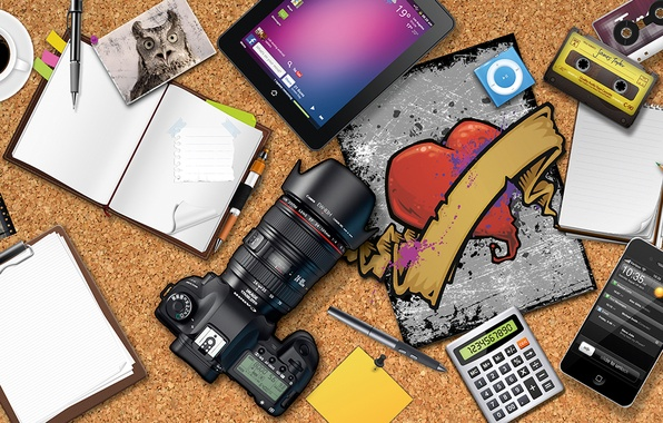 Picture graphics, design, photographer