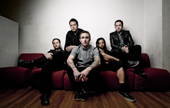 Picture group, Pop Punk, Yellowcard