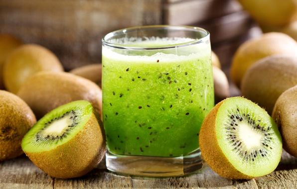 Picture Kiwi, Food, Juice