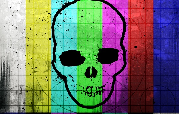 Picture Skull, TV, prevention
