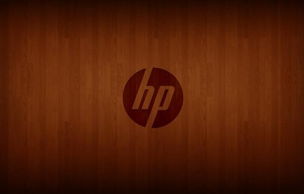 Picture Wallpaper, logo, flooring, office, emblem, Hewlett-Packard, copiers