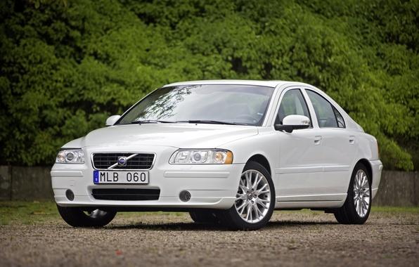 Picture auto, s60, volvo, Volvo, auto cars