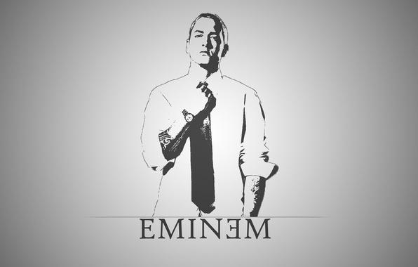 Picture Actor, Male, Eminem, Musician, Rapper