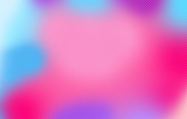 Picture color, fabric, canvas, spot