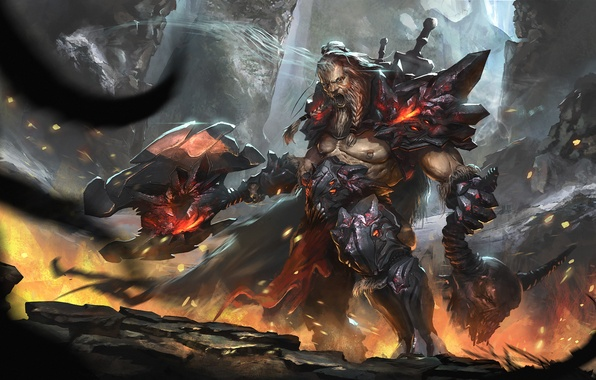 Barbarian Chicks and Demons: v. 2 pdf - GIEE