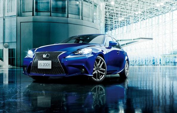 Picture Lexus, Lexus, F-Sport, JP-spec, 2015, XE30, IS 200