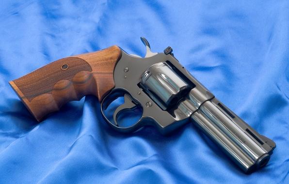 Picture Weapons, Python, Gun, Colt, Revolver, Colt, Python, 357 magnum, 357 Magnum, Firearms