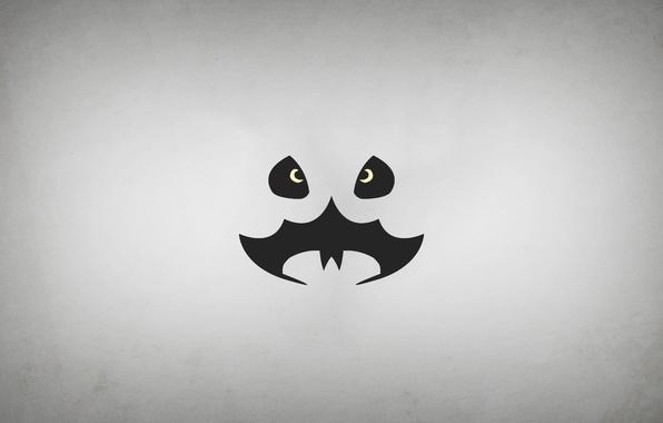 Wallpaper Logo Batman Comics Scarecrow Images For Desktop