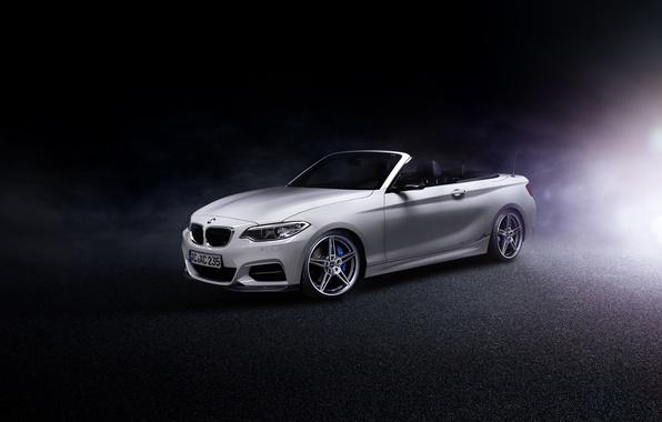 Picture BMW, BMW, convertible, Cabrio, AC Schnitzer, 2 Series, 2015, F23