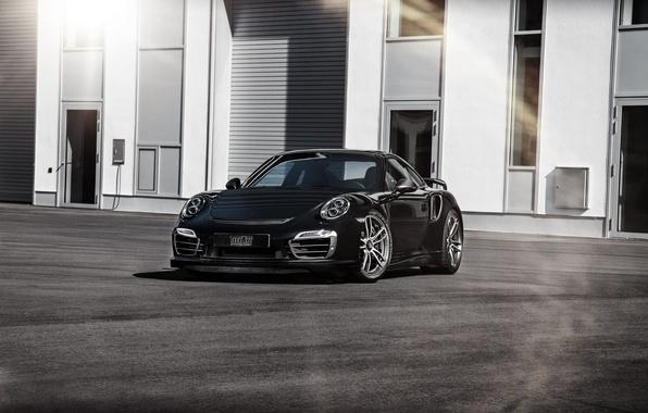 Picture coupe, 911, Porsche, Porsche, Coupe, Turbo, turbo, TechArt