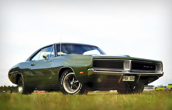 Picture dodge, muscle car, charger