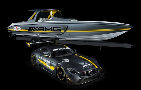 Picture Mercedes-Benz, Mercedes, AMG, GT3, C190