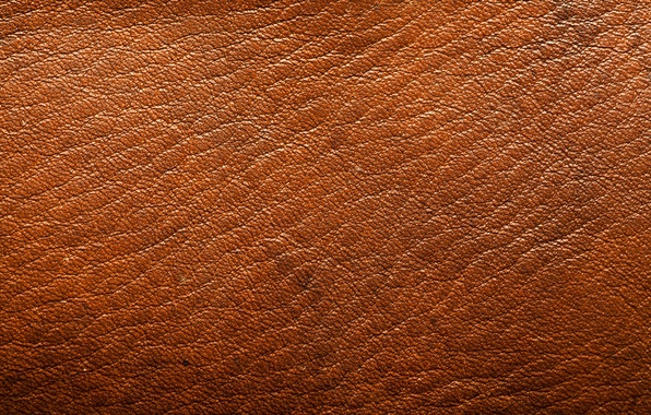 Picture leather, brown, relief, leatherette