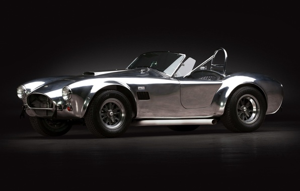 Picture Shelby, Cobra, Ford, 2011, Shelby, Cobra, AC Cars, 289, USRRC