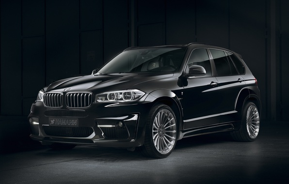 Picture BMW, BMW, Hamann, 2014, F15
