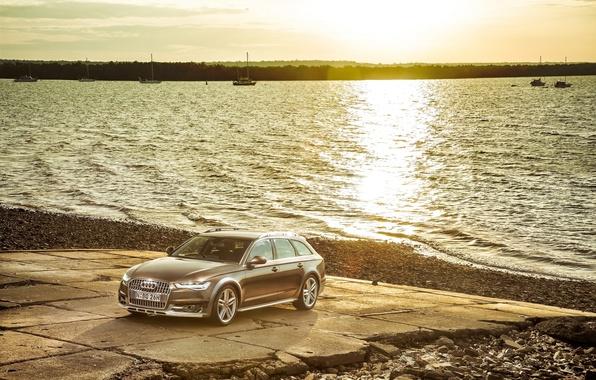 Picture Audi, Audi, TDI, Allroad, quattro, AU-spec, 2015