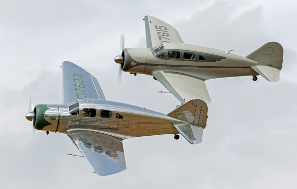 Picture the plane, easy, multipurpose, Executive, Spartan 7W