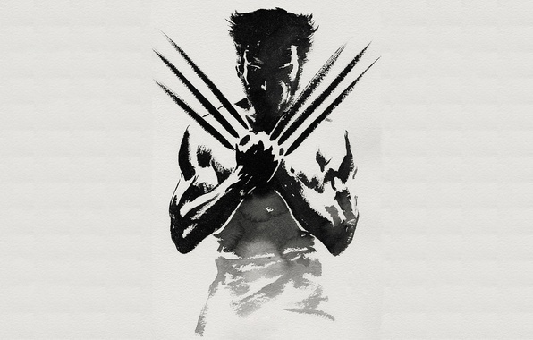 Wolverine Claws Wallpaper Iphone