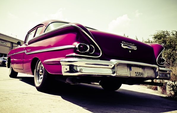 Picture car, Chevrolet, photo, photographer, markus spiske, oldtimer