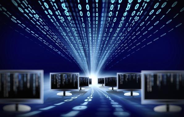 Picture Hi-Tech, Technology, Monitors
