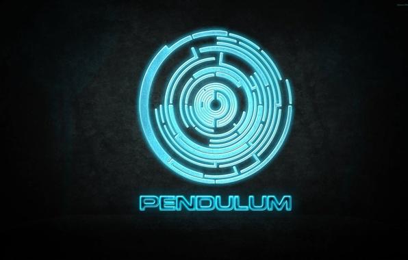 Picture Pendulum, Group, The pendulum