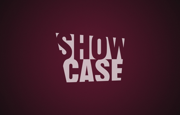Picture background, glow, logo, brand, Showcase TV, Shaw Media